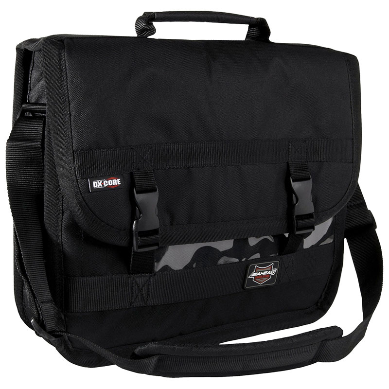 Ahead Multi-Pocket Utility Bag