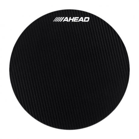 Ahead Replacement Carbon Fiber Surface for AHSHP S-Hoop Pad