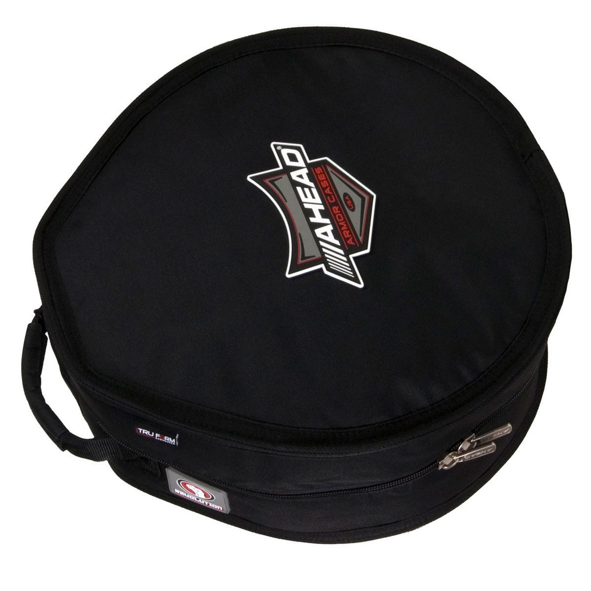 "Ahead Armor 5"" (Deep) x 12"" (Diameter) Piccolo Snare Case"