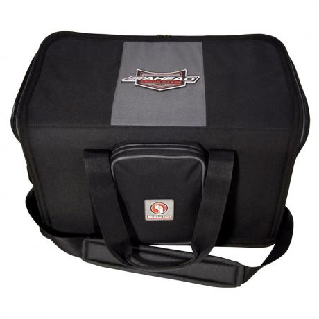 Ahead Deluxe Cajon Case With Shoulder Strap