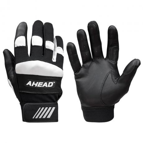 Ahead Gloves with Wrist Support