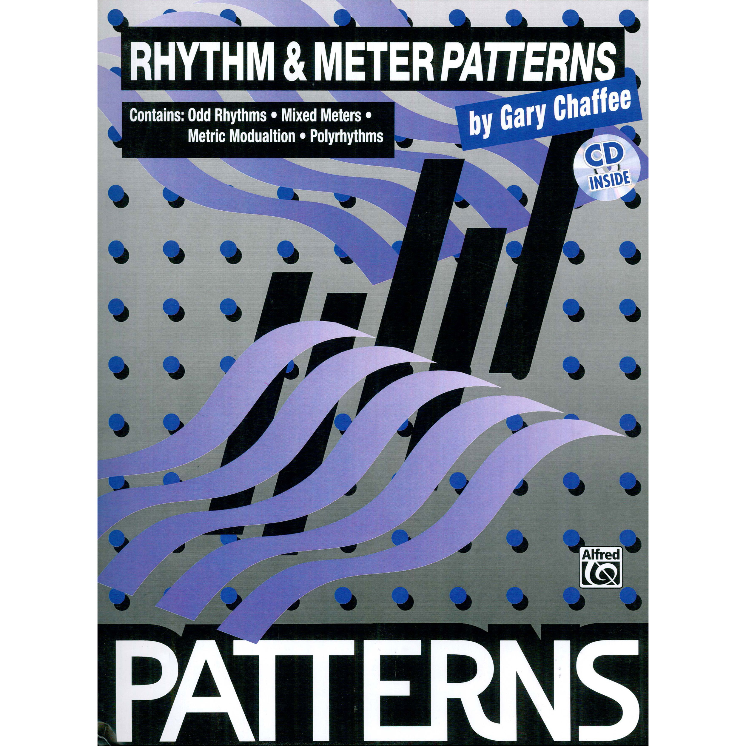 Rhythm and Meter Patterns by Gary Chaffee