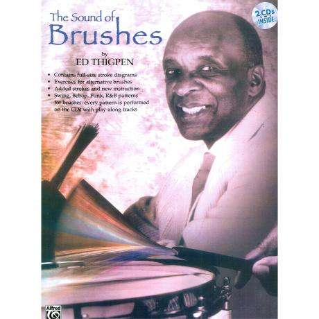 The Sound of Brushes by Ed Thigpen