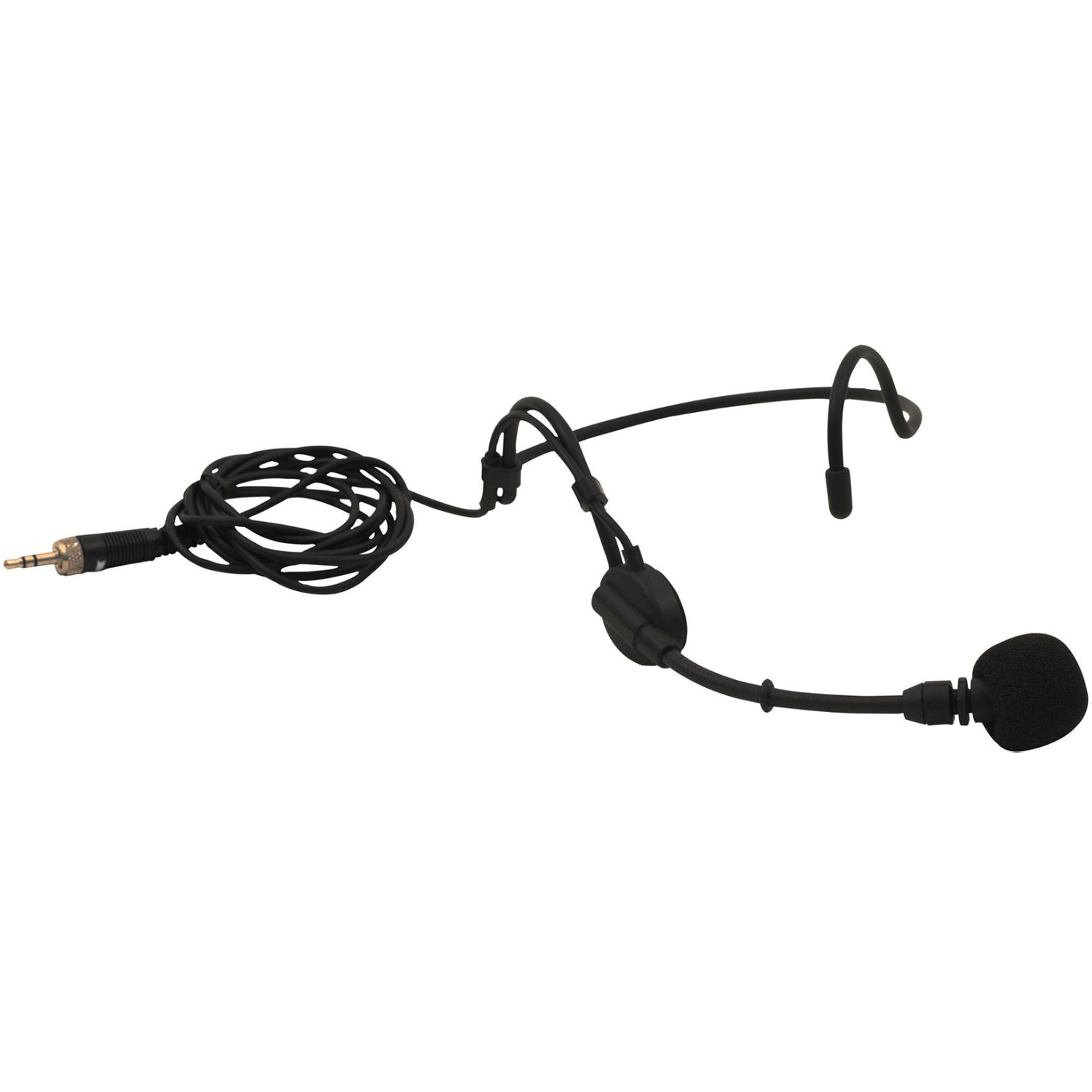 Anchor Audio Headband Microphone (3.5 mm Plug)