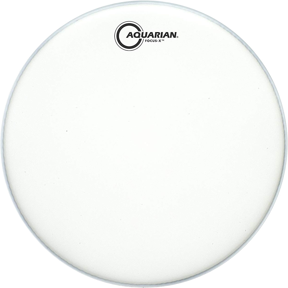"Aquarian 14"" Focus-X Coated Head"