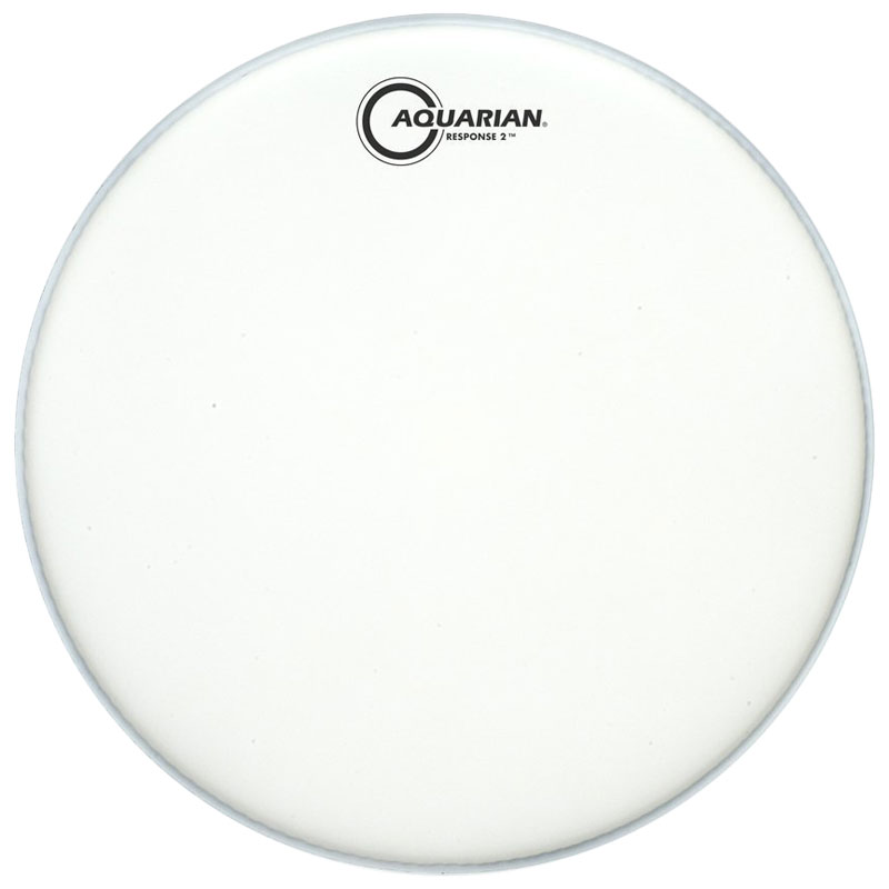 "Aquarian 8"" Response 2 Texture Coated Tom Head"