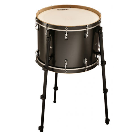 "Black Swamp 24"" (Diameter) x 14"" (Deep) Multi-Bass Drum"
