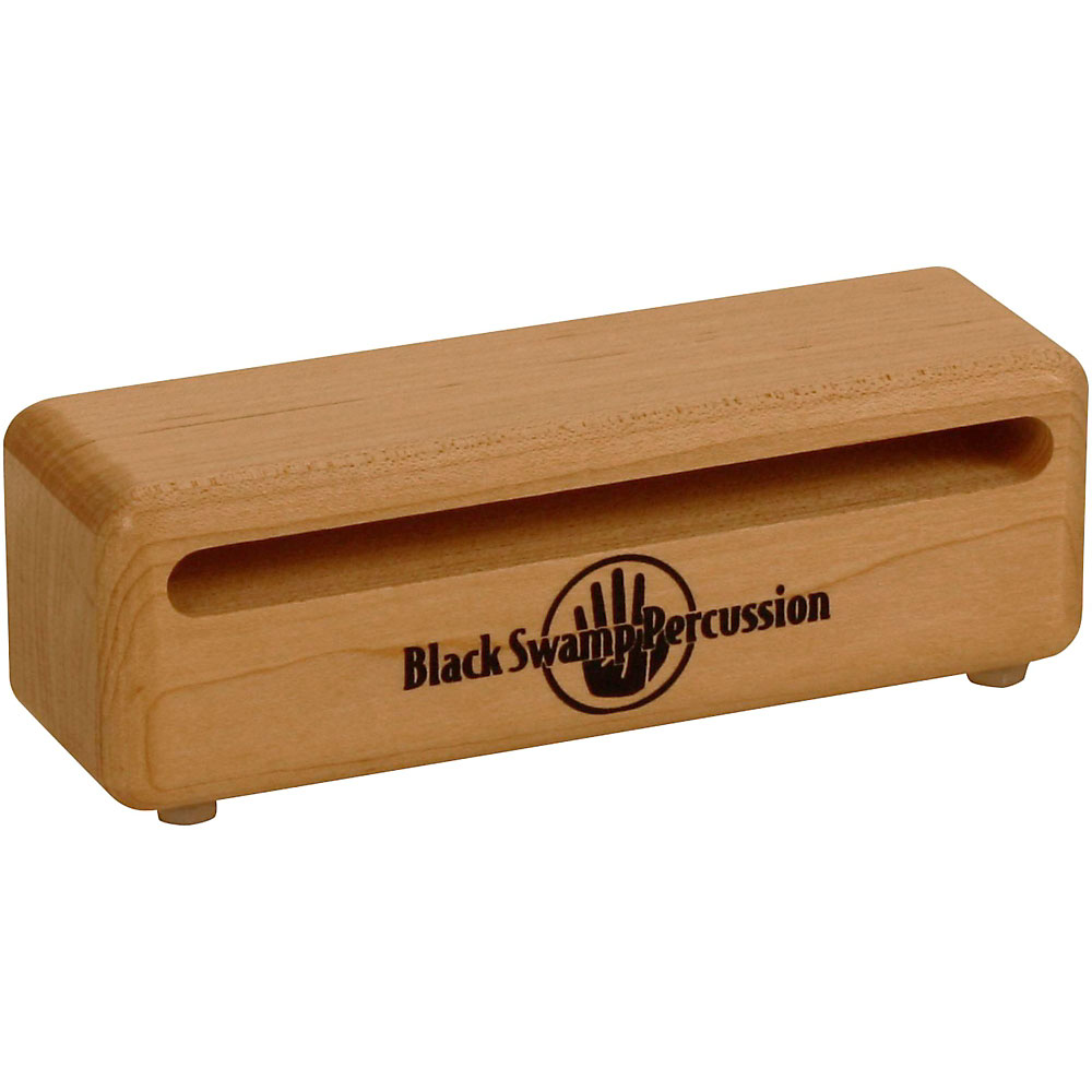Black Swamp Wood Blocks