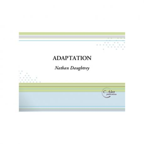 Adaptation by Nathan Daughtrey