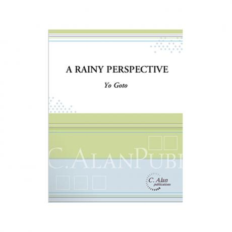 A Rainy Perspective by Yo Goto