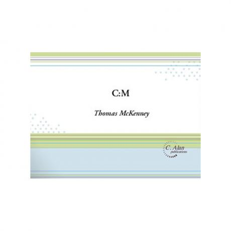 C:M by Thomas McKenney