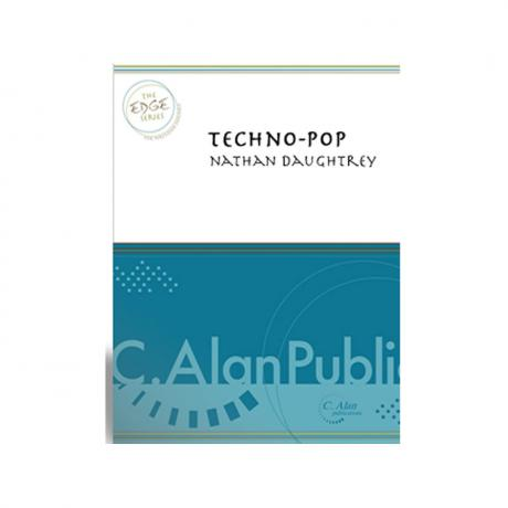 Techno-Pop by Nathan Daughtrey