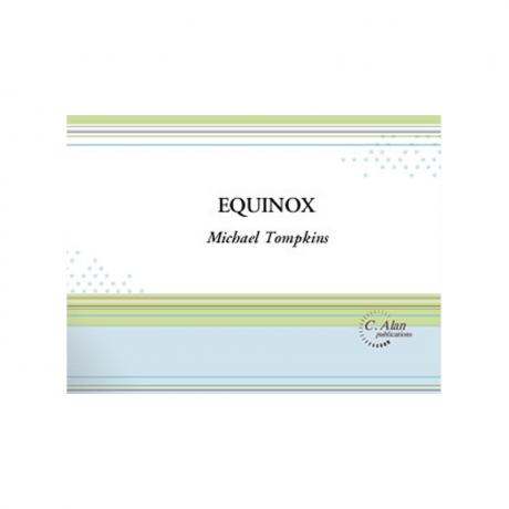 Equinox by Michael Tompkins
