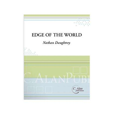Edge of the World (Duet) by Nathan Daughtrey
