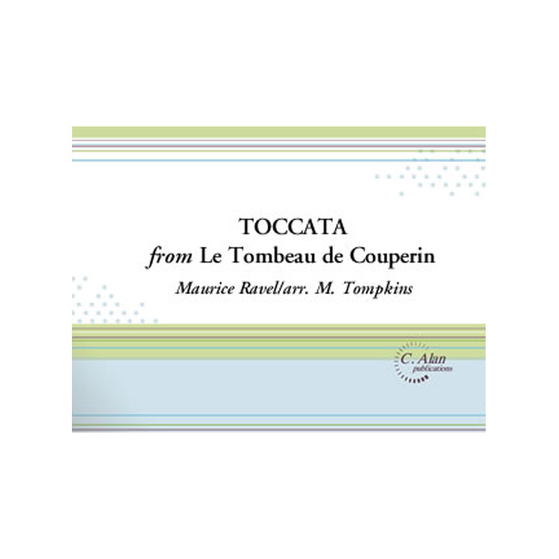 Toccata from