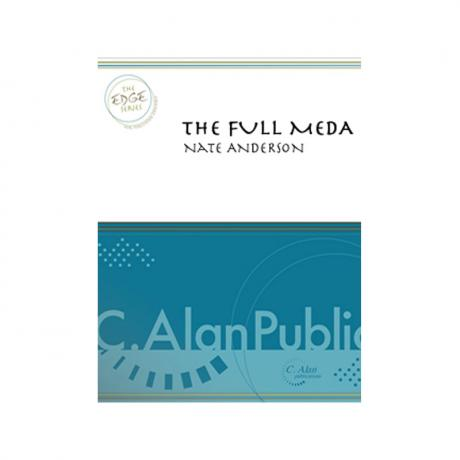 The Full Meda by Nate Anderson