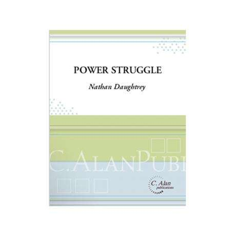 Power Struggle by Nathan Daughtrey