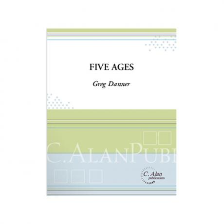 Five Ages by Greg Danner