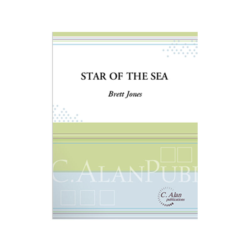 Star of the Sea by Brett Jones