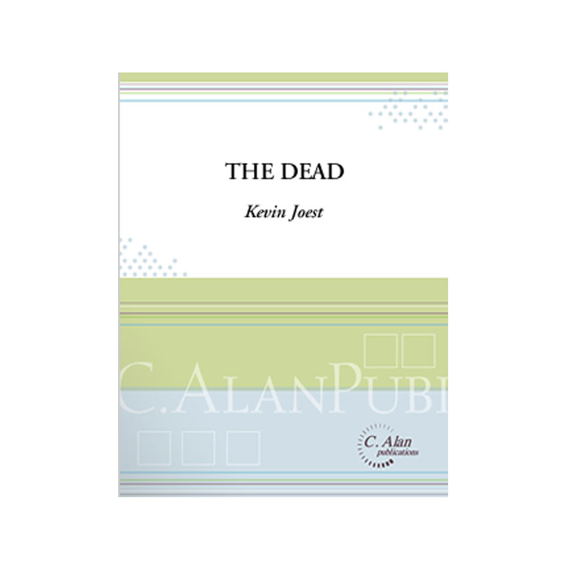 The Dead by Kevin Joest