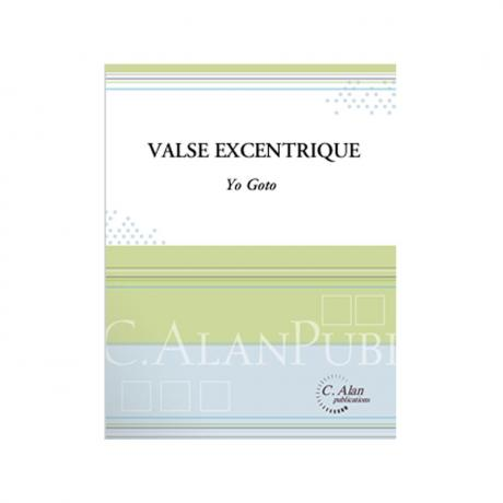 Valse Excentrique by Yo Goto