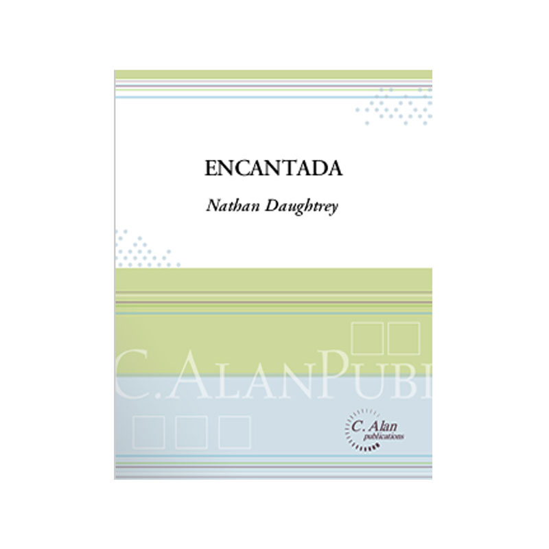 Encantada by Nathan Daughtrey