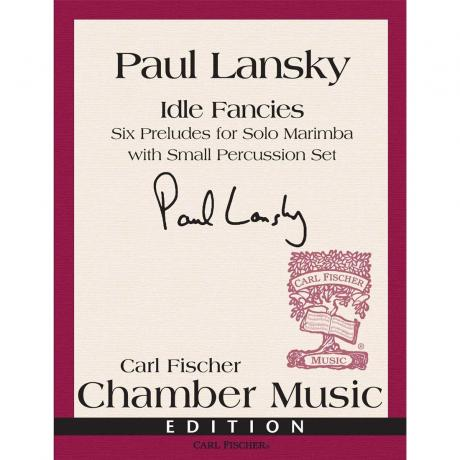 Idle Fancies by Paul Lansky