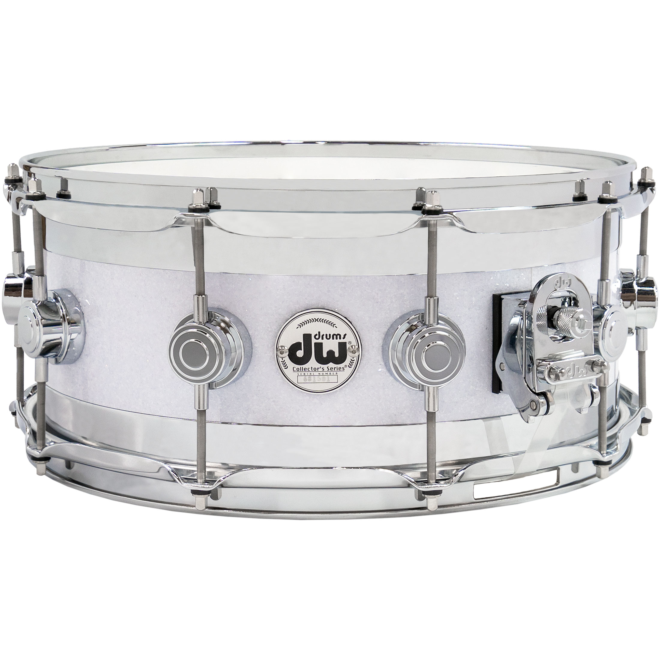 "DW 6"" x 14"" Collector"