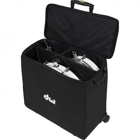 DW Carrying Bag for LowPro Travel Drum Set
