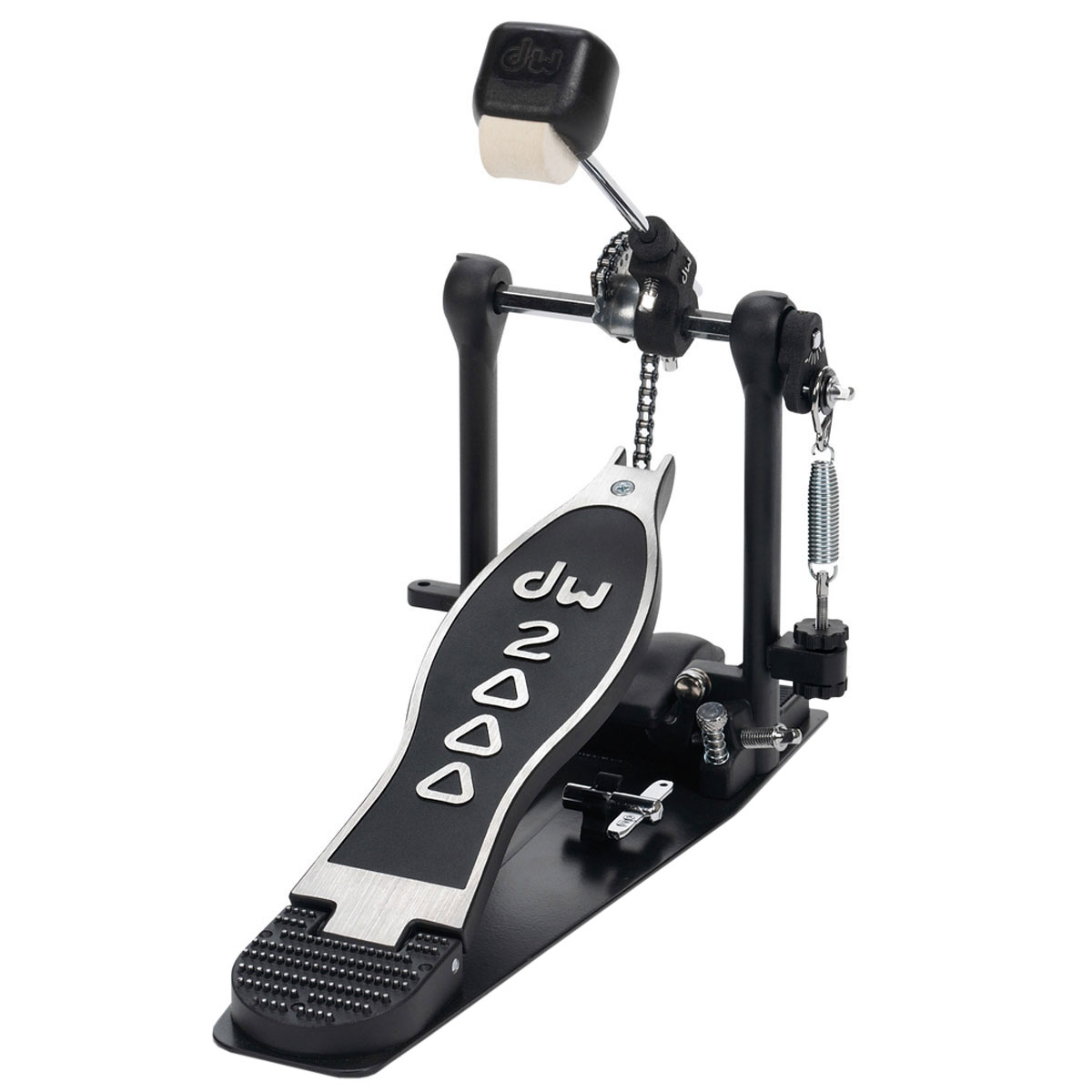 DW 2000 Series Single Bass Pedal
