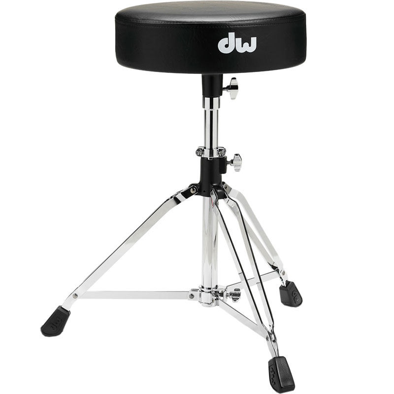 DW 3000 Series Round Drum Throne