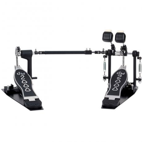 DW DWCP2002 2000 Series Double Bass Pedal
