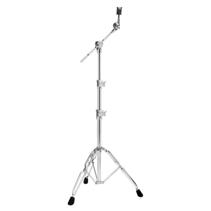 DW DWCP5700 5000 Series Medium Weight Double-Braced Boom Cymbal Stand