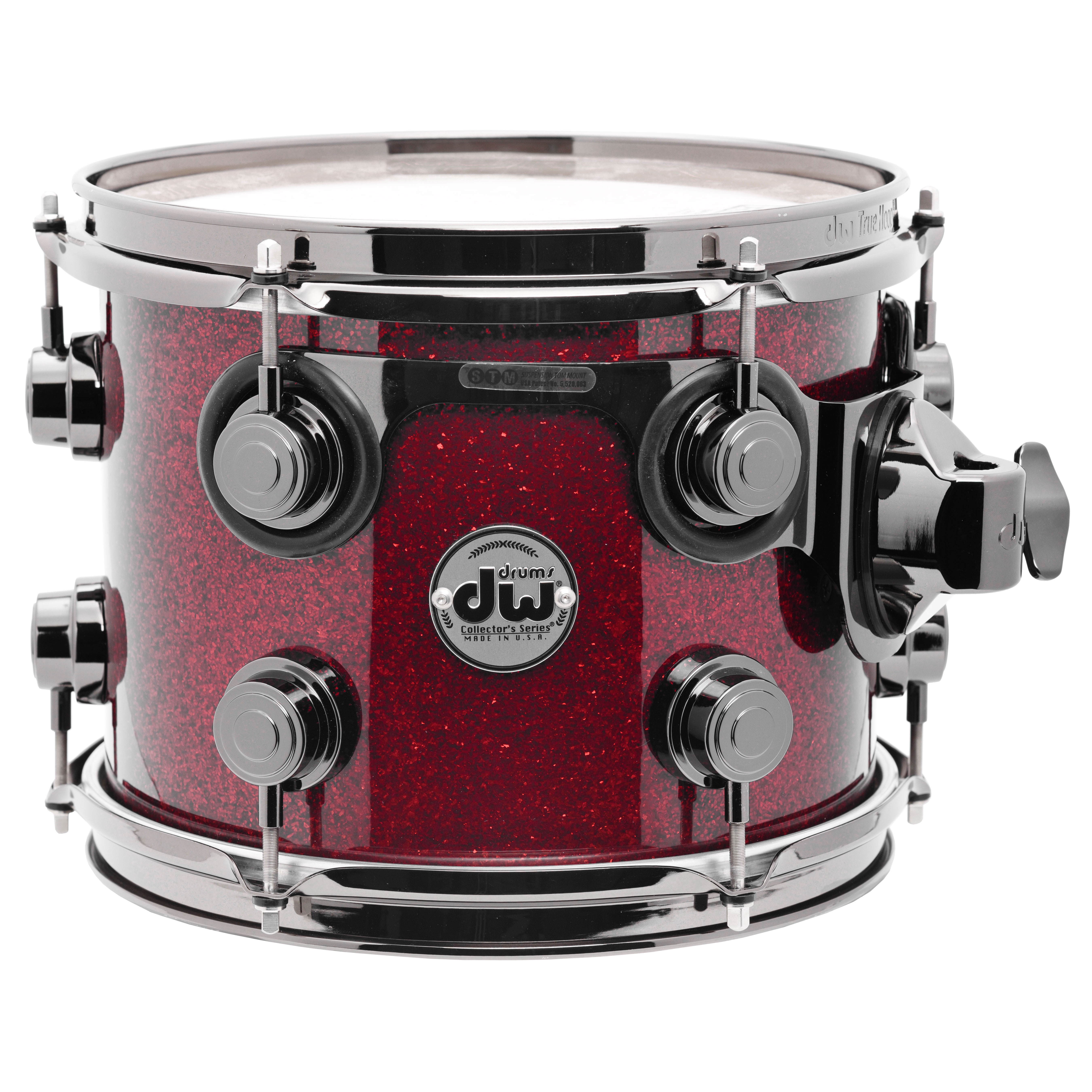 eea4e130aac7 ... Alternate Image for DW Collector s Series 5-Piece Drum Set Shell Pack (  ...