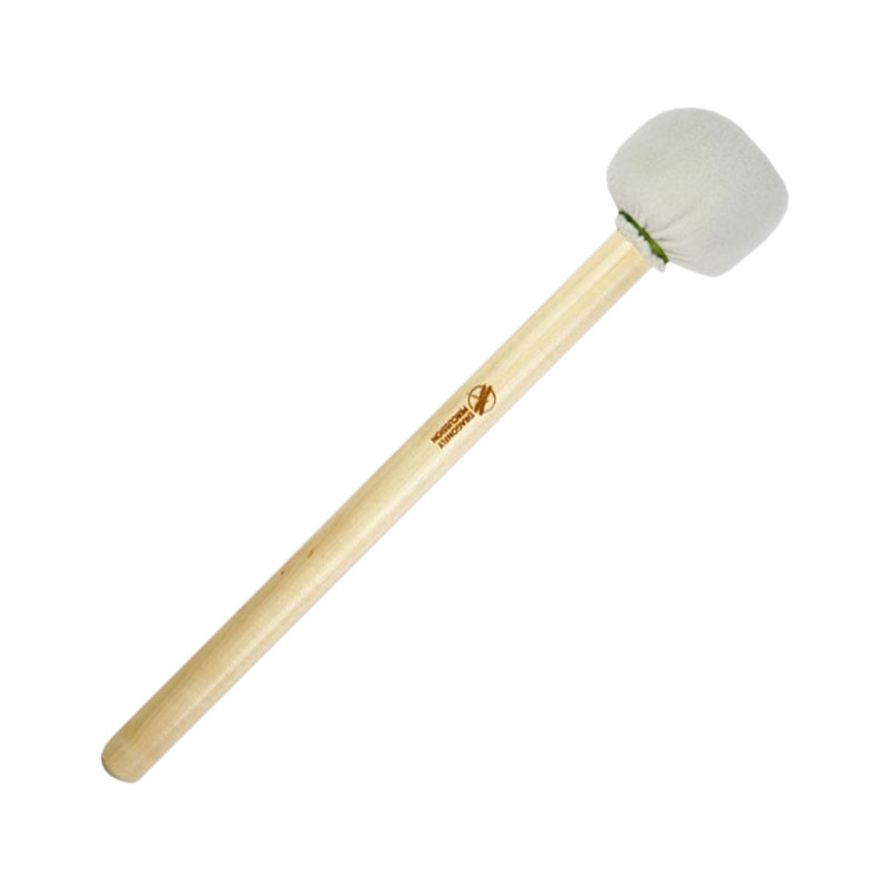 Dragonfly Percussion Large Urethane Bass Drum Mallet