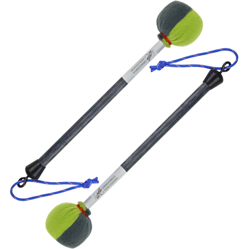 Dragonfly Percussion Steel Core Tam-Tam Beater