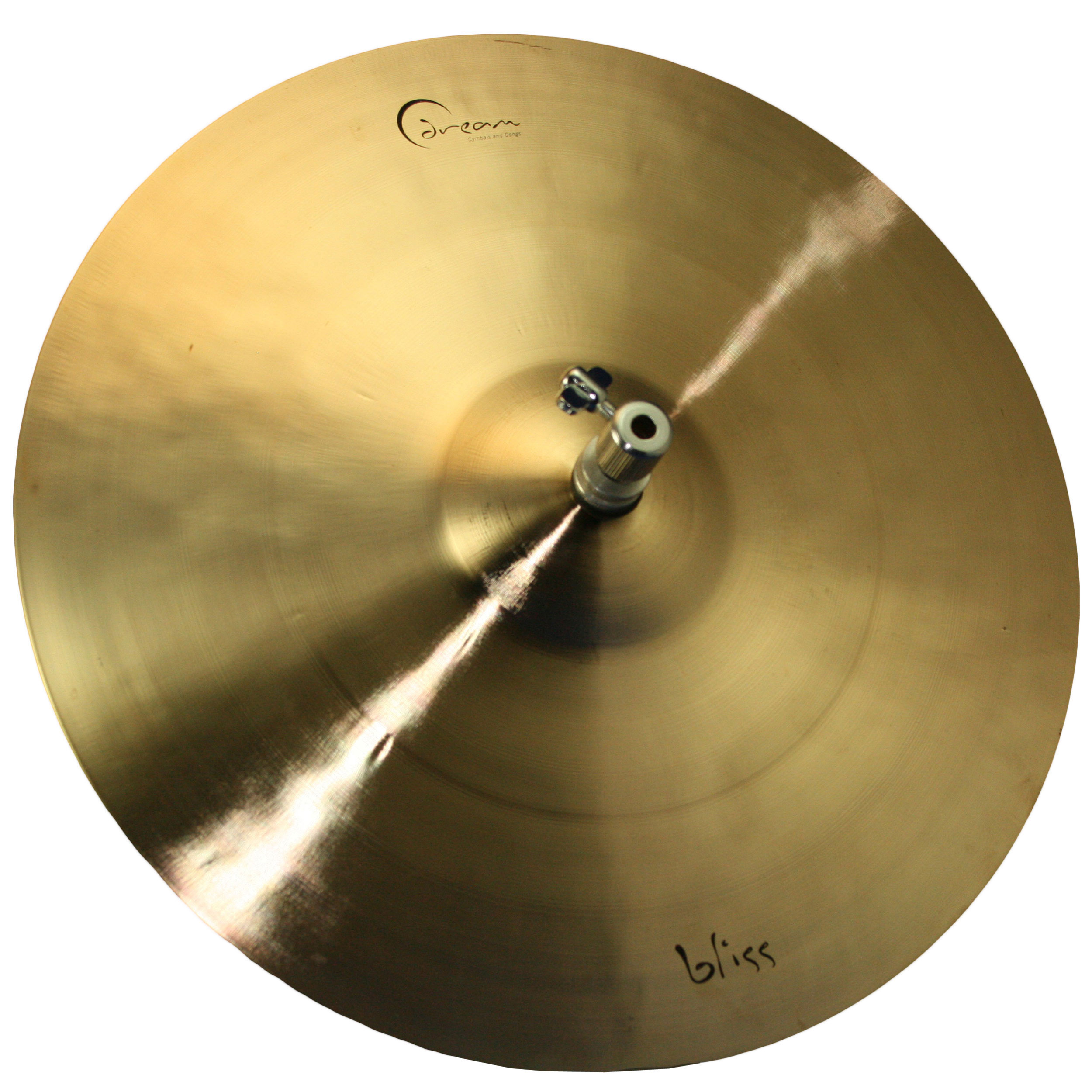 "Dream 14"" Bliss Hi Hat Cymbals"