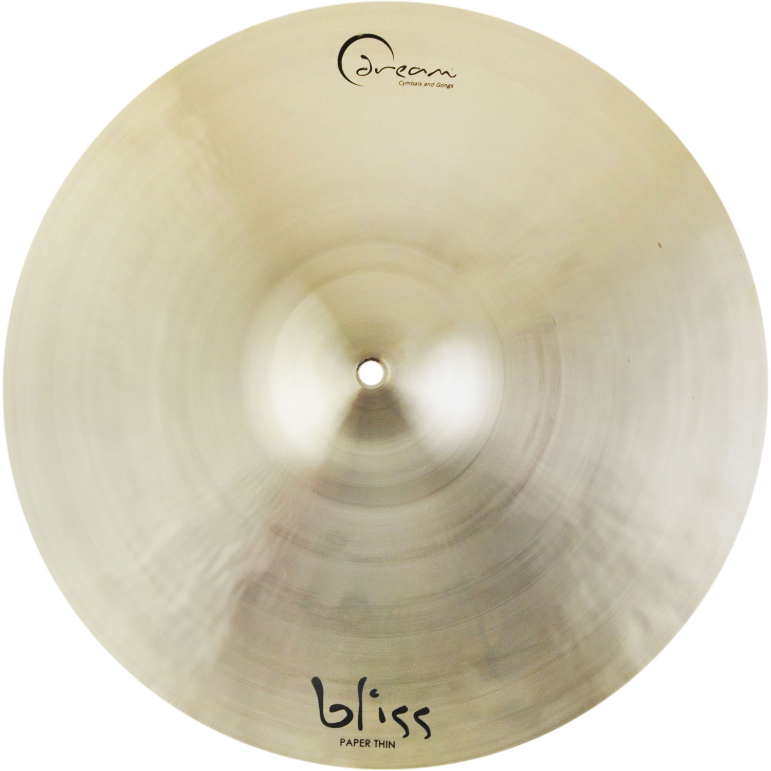 "Dream 20"" Bliss Paper Thin Crash Cymbal"