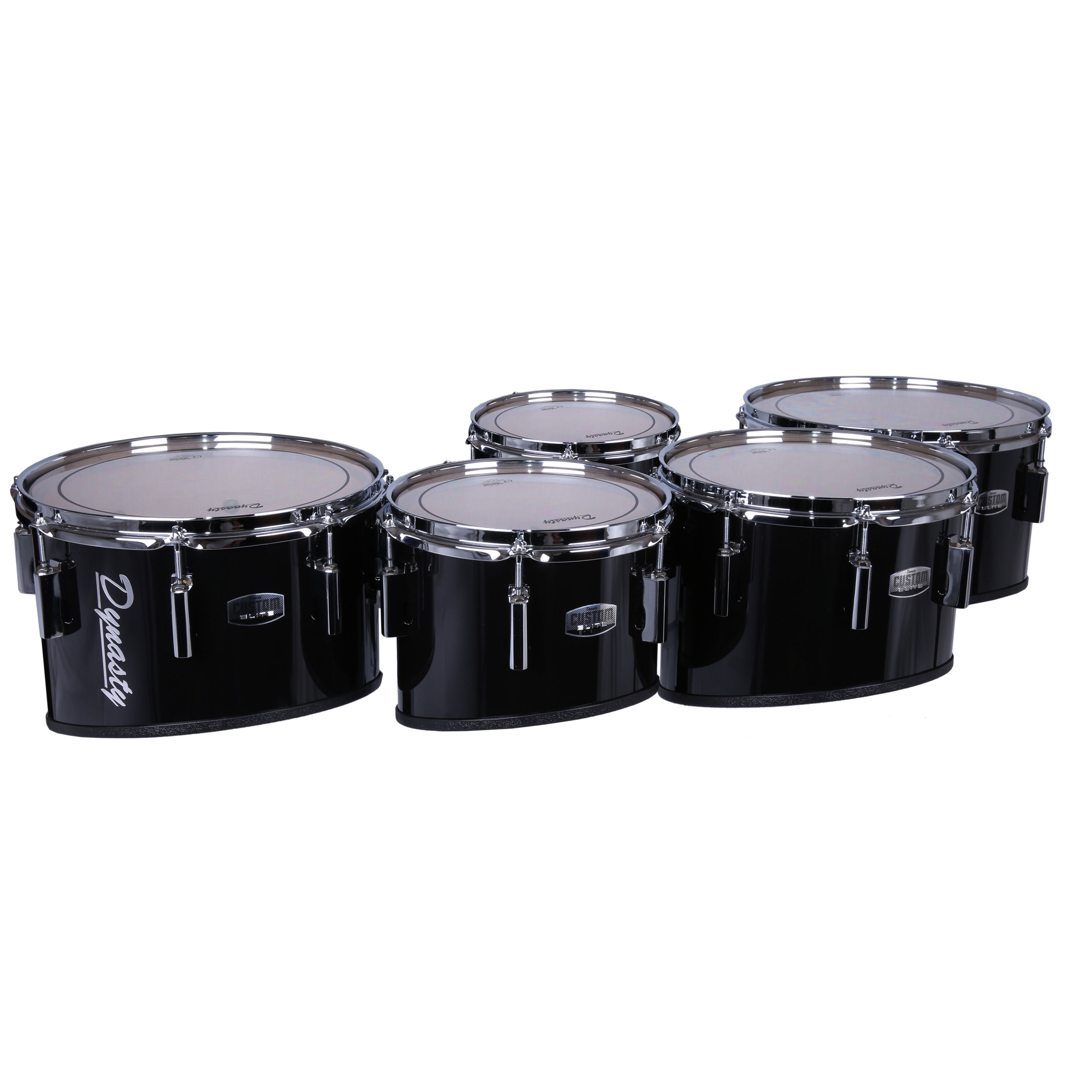marching tenor drums quads pearl yamaha lone star percussion. Black Bedroom Furniture Sets. Home Design Ideas