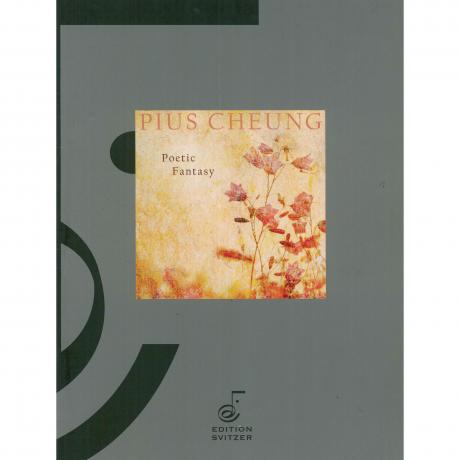 Poetic Fantasy by Pius Cheung