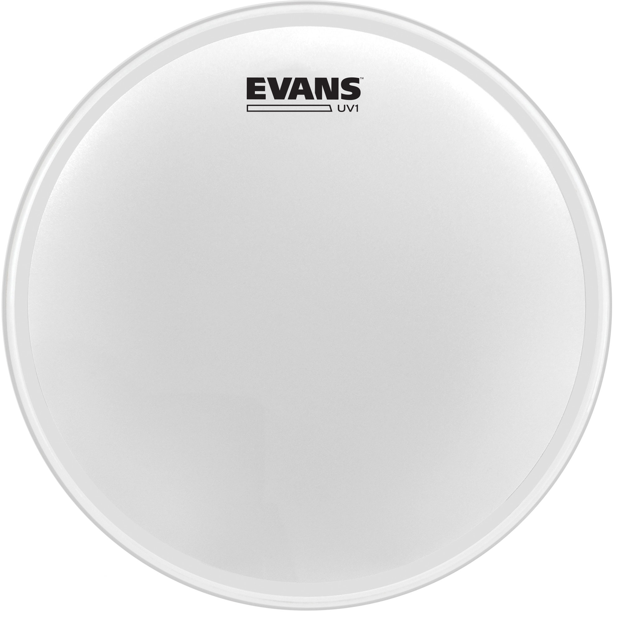 "Evans 10"" UV1 Coated Drum Head"