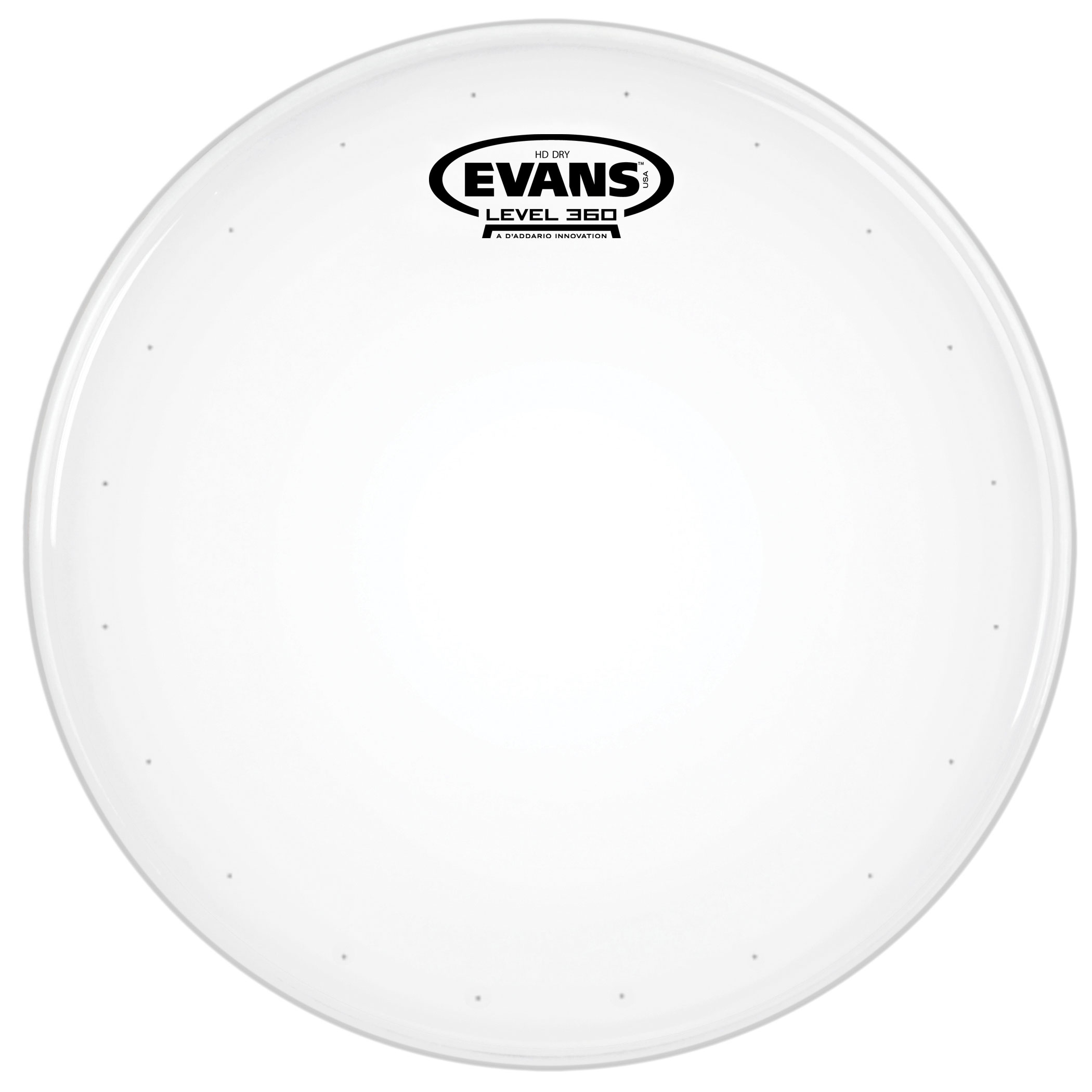 "Evans 13"" Genera HD Dry Head"
