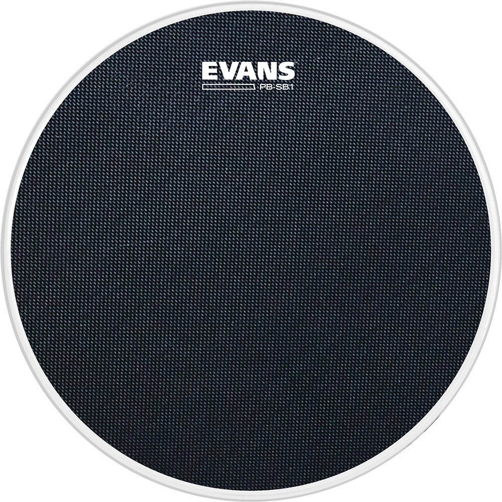 "Evans 14"" Standard Pipe Band Snare Top Head"