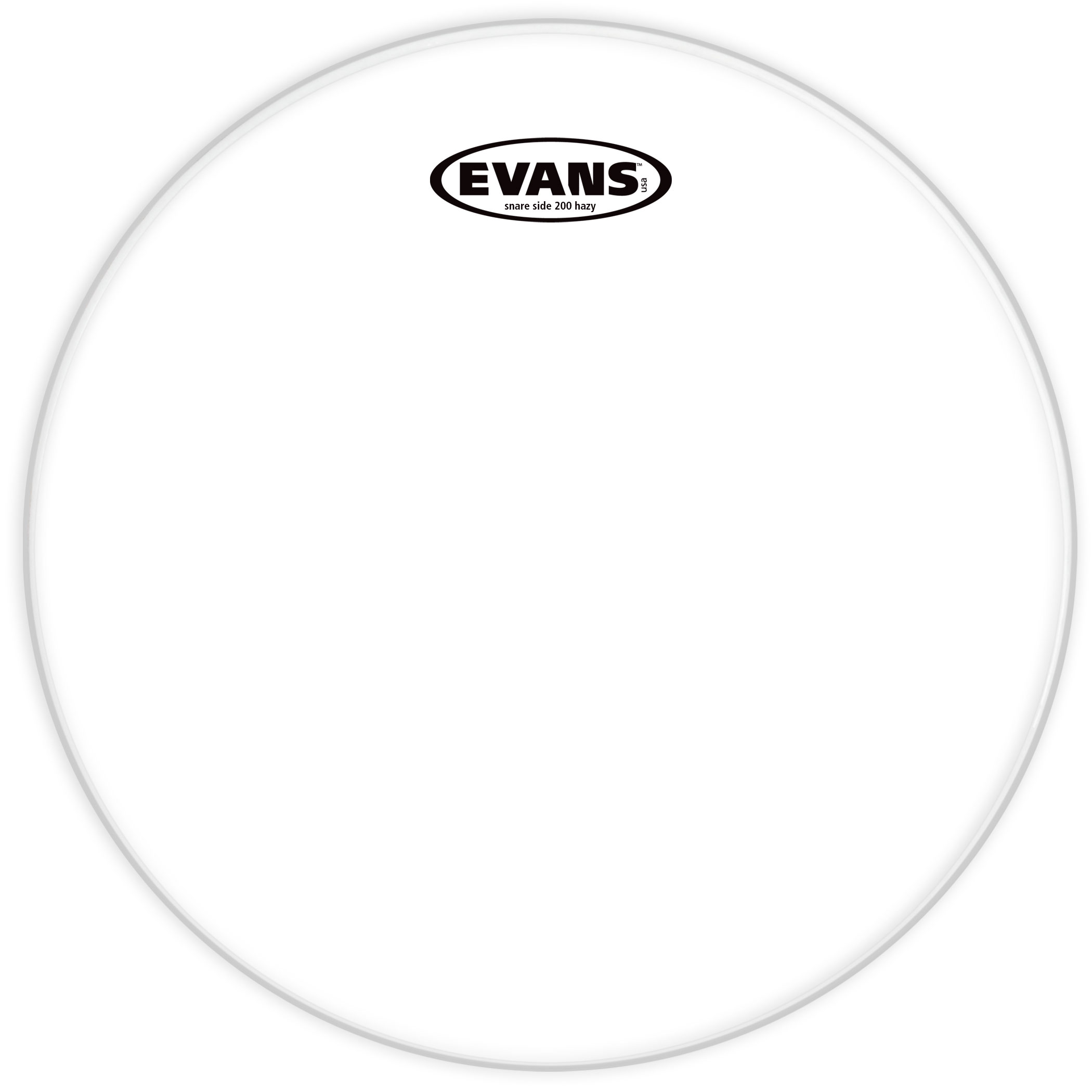 "Evans 10"" 200 Snare Bottom Head"