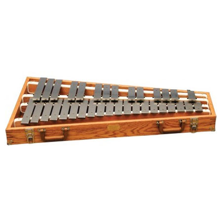Fall Creek 2.6 Octave Wide Bar Bells (Glockenspiel)