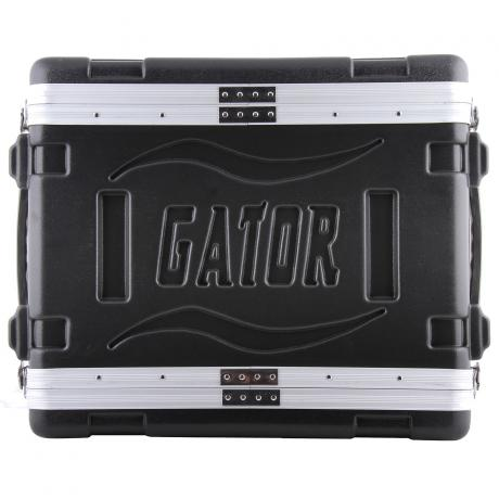 Gator Cases GR-2S Shallow 2U Audio Rack Case
