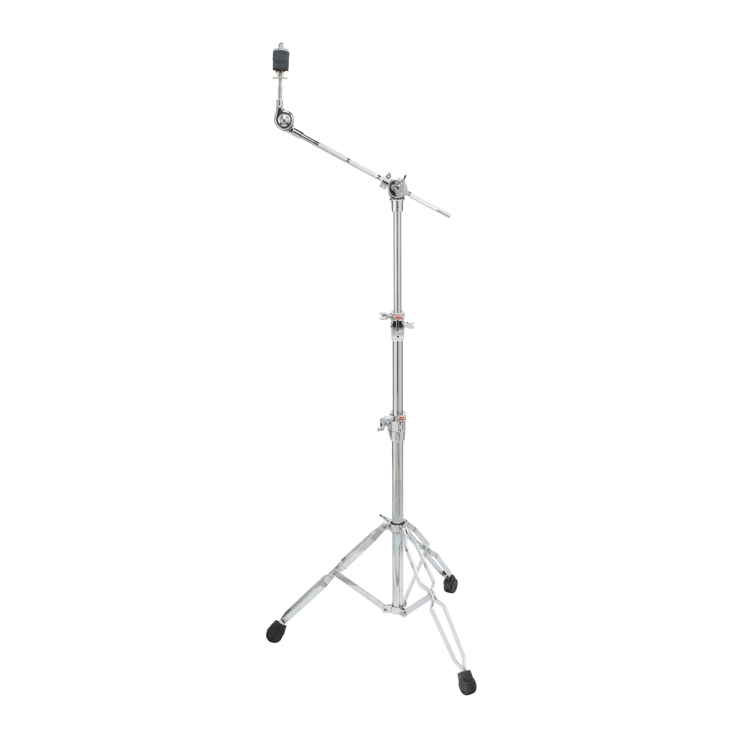 Gibraltar 6000 Series Turning Point Double-Braced Cymbal Boom Stand