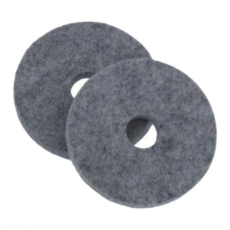 Gibraltar Hi Hat Cup Felts - 2 Pack