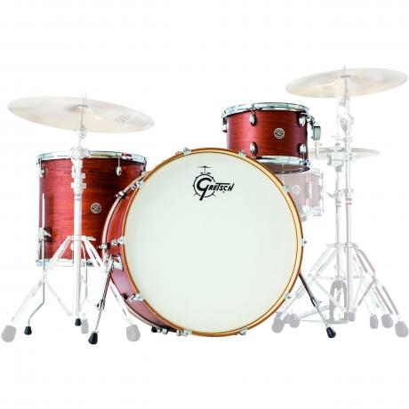 Gretsch Catalina Club 3-Piece Drum Set Shell Pack (24