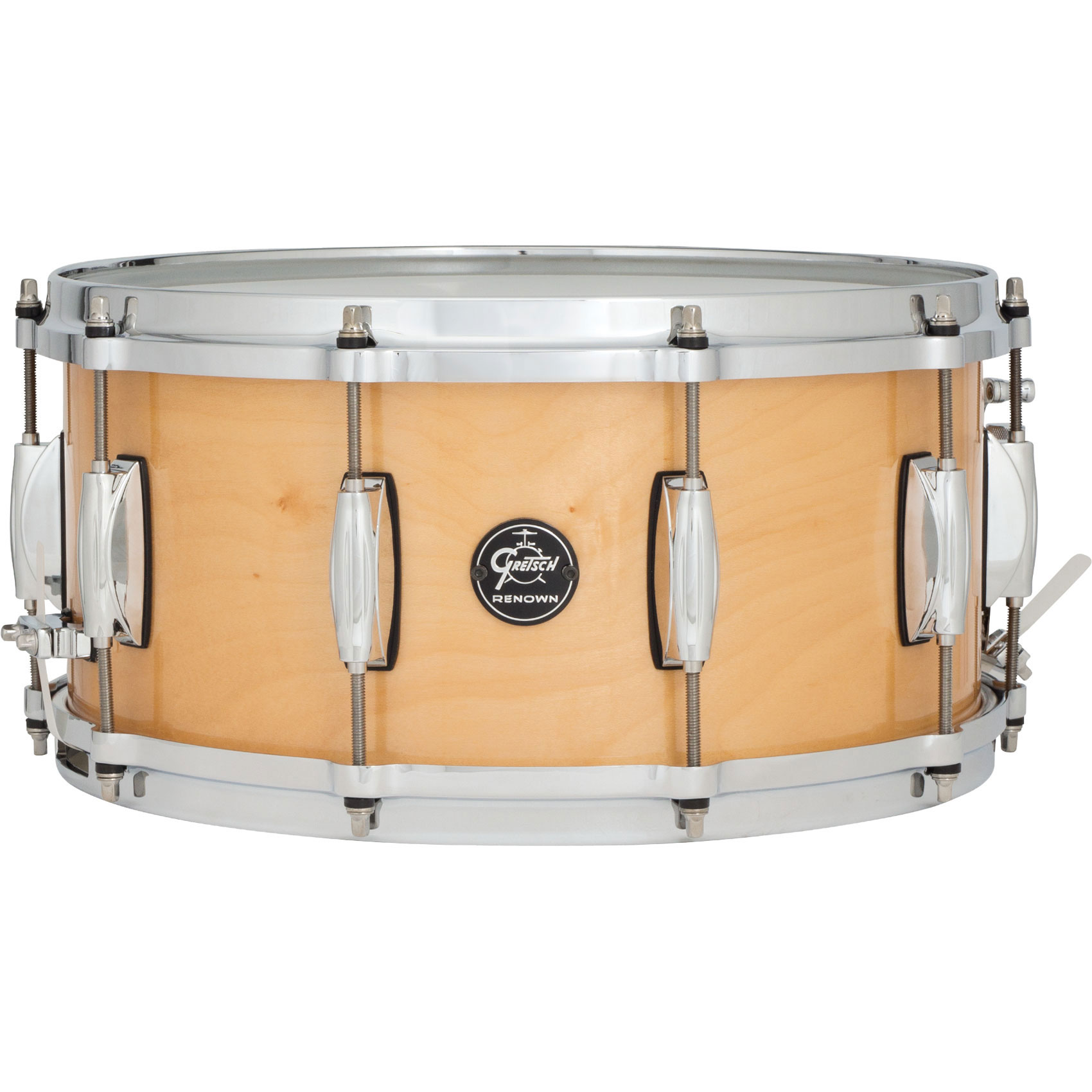 "Gretsch 5"" x 14"" Renown Snare Drum"